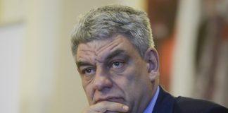 Guvernul Tudose - premier Mihai Tudose