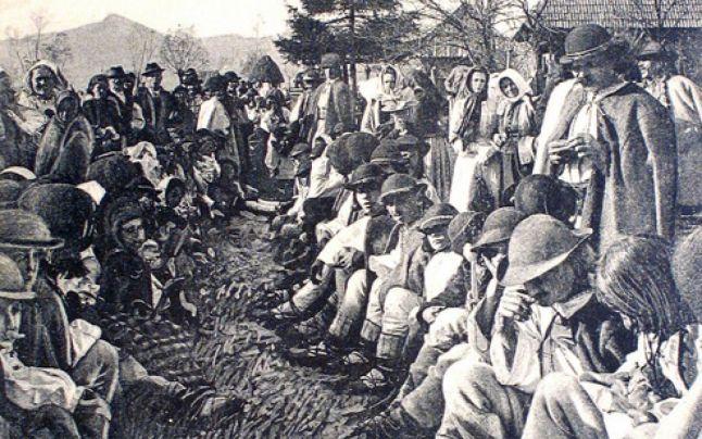momorlanii din valea jiului