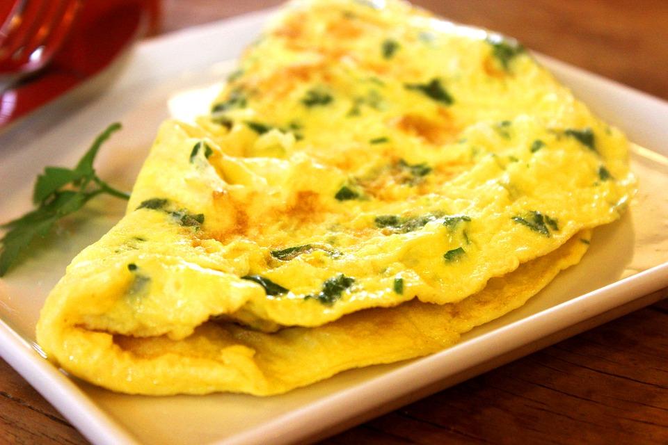 cum sa faci cea mai buna omletă