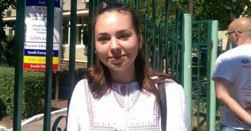 Alexandra Coneac