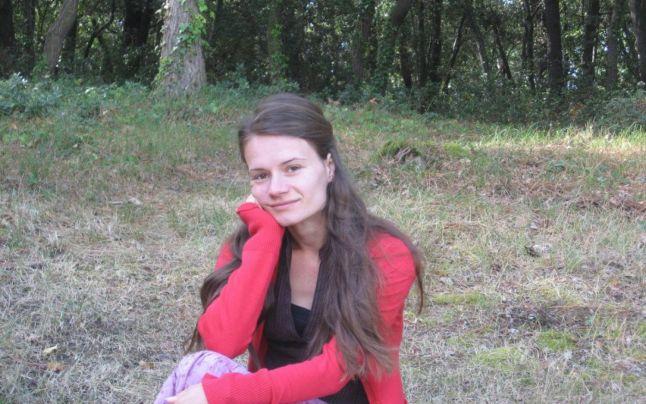 Alexandra Stoicoiu
