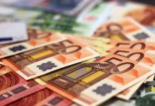 euro bani de la stat