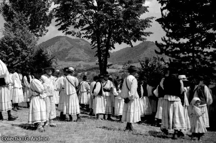 Ionita G Andron fotografii