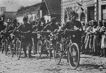 masacrul de la IP si Treznea- Armata Horthysta