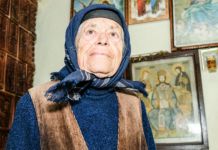 Mama Gherghina