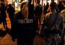 Polizei crima Germania