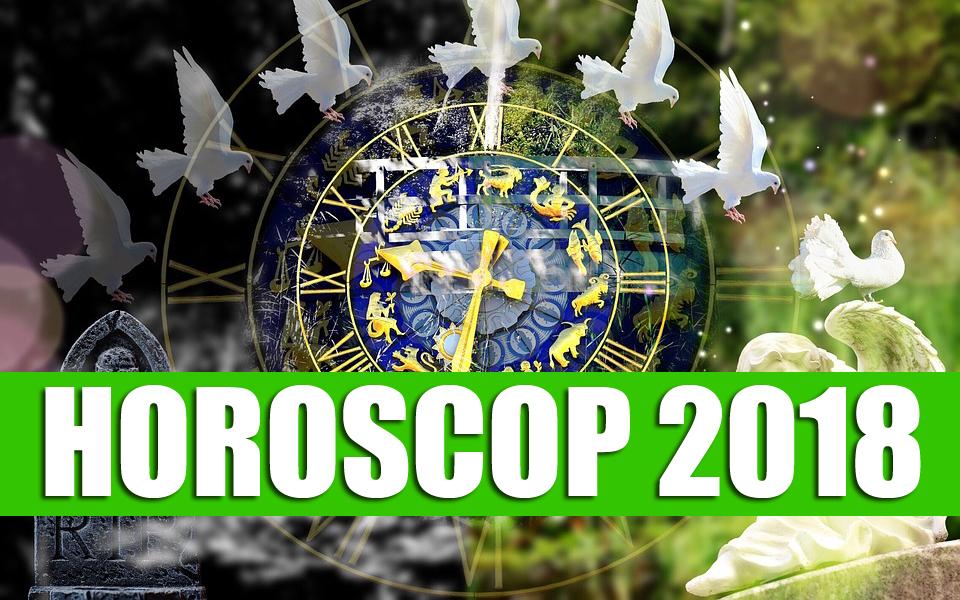 Horoscop 2018: Acestea sunt vedetele anului viitor. Vor avea un 2018 de senzatie!