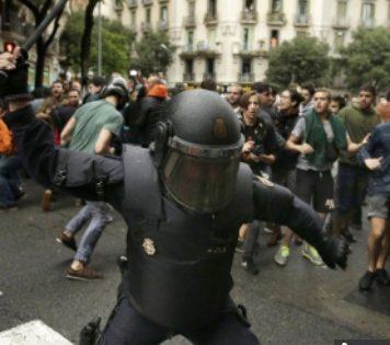 referendumul din Catalonia