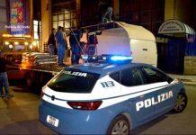roman prins cu droguri in Italia