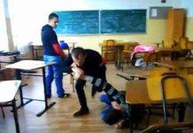 profesoara batuta