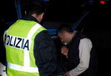 polizia alcooltest